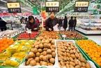 食品价格同比降幅扩大 11月CPI增速回落