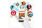 企业社交摄影: 一条意识形态线索