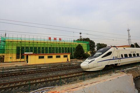 加上此前已开通的北京s2延庆线,北京市将有三条市郊铁路.
