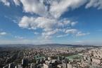 北京11月PM2.5浓度46微克/立方米 达夏季水平