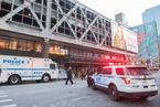 美国纽约曼哈顿发生爆炸4人受伤 嫌犯自伤已被捕