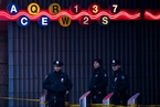 """纽约曼哈顿爆炸案定性为""""预谋恐袭"""" 嫌犯为孟加拉裔移民共酿四伤"""
