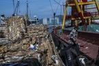 环境部:严打固体危废非法转移 坚决禁止洋垃圾入境