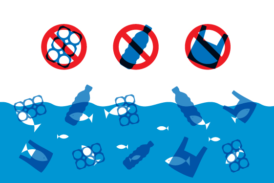 """海洋中的""""漂流瓶""""越来越多?错!那是塑料垃圾"""