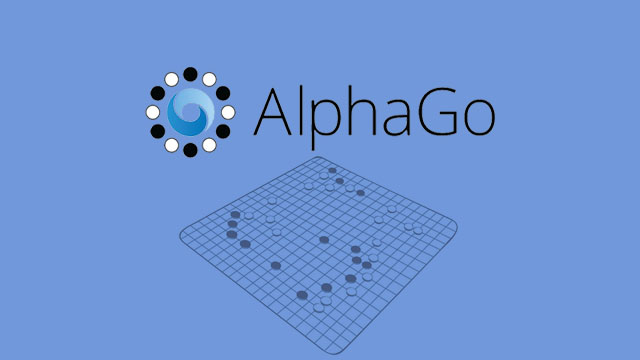 AlphaGo围棋教学工具上线