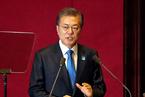 分析│文在寅即将访华 中韩如何共同跨越半岛危机
