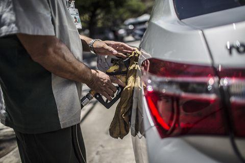 专家:汽车业新变化暂不会使石油需求大幅下降