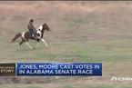 性丑闻缠身的美共和党人Roy Moore能赢得参议员选举吗?