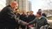 北京市委书记蔡奇:我们这座城市离不开普通劳动者