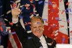 """铁杆""""红州""""翻盘 被控性侵的共和党候选人丢失阿拉巴马州议席"""