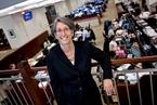 贝莱德全球副主席:指数投资的优势与影响