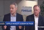 苹果投资Finisar公司 提高iPhone X的VCSEL芯片产量