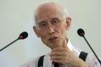 诗人余光中于台湾病逝 享年89岁