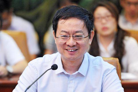 两年二度履新 福建省委宣传部长高翔任中央网信办副主任