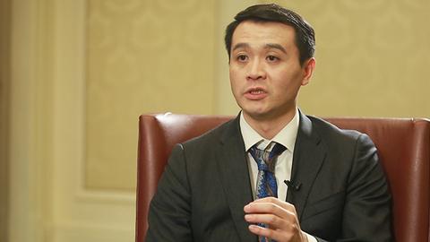【片花预播】朱宁:互联网银行不会颠覆传统金融业