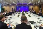 欧盟同意英国脱欧谈判进入第二阶段 聚焦贸易协定和过渡期安排
