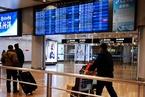 天公作美 11月全国航班正常率达84.59%