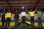 南非:总统前妻接班梦碎