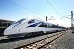 动力集中型动车组正加紧试验 将全面替代普速列车
