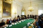 极右翼政党攫取奥地利政府多个要职