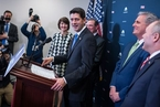 美国税改只待临门一脚 企业税将降至80年最低