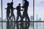 CNBC调查:五分之一的美国成年人曾在工作场所受过性骚扰