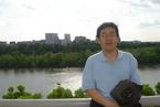 清华教授付林身陷囹圄一年九个月 三次求取保遭拒