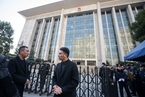 律师离庭致杭州保姆纵火案延期审理 称控方取证不全