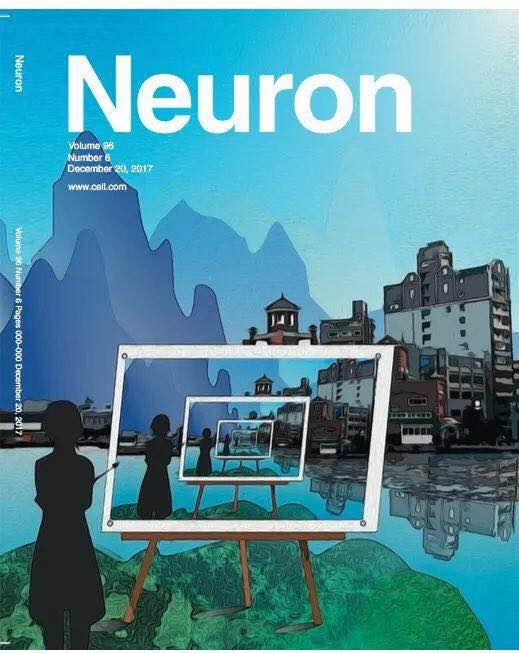 《Neuron》同期发表章晓辉、李武、周专的三篇原创研究论文