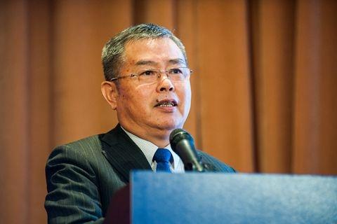 李扬解读中央经济工作会议:去杠杆仍是头等任务