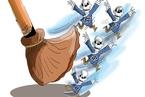 杜万华:破产审判需过激流险滩