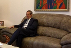 专访古巴驻华大使:让美国人到古巴来 看看谁会影响谁