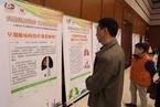肺癌、乳腺癌分别为中国男性、女性肿瘤发病首位