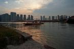 河流水质不达标  江苏昆山要求270家企业紧急停产