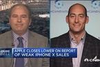 iPhone X市场需求真的不足吗?