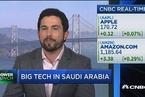 媒体:苹果和亚马逊将进入沙特市场
