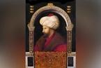 世界征服者的最后一幅肖像