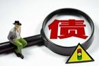 四川省核实处理部分地区违法违规举债担保问题