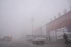 年底突击20天 邯郸决战秋冬季大气质量