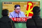 金正恩称只要朝鲜主权不受侵犯 就不会动用核武