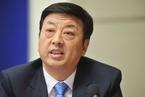 """2018首""""虎""""、陕西原副省长冯新柱涉嫌受贿被诉"""
