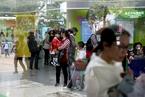 流感高峰三甲医院儿科爆棚  三成孩子或无需就医