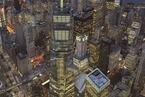 受税改影响 纽约房地产第四季度销售额降至6年最低