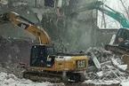 独家|河南周口民办幼儿园雪中遭拆 40余民办学校陆续消失