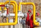 2017年中国成全球第二大LNG进口国
