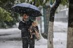 中国气候指数报告预计1月全国大部气温接近常年或偏高