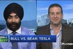 分析人士:相比交付量 投资者更关注特斯拉的整体发展