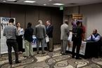 美国失业率维持十七年来最低 或推高今年加息预期