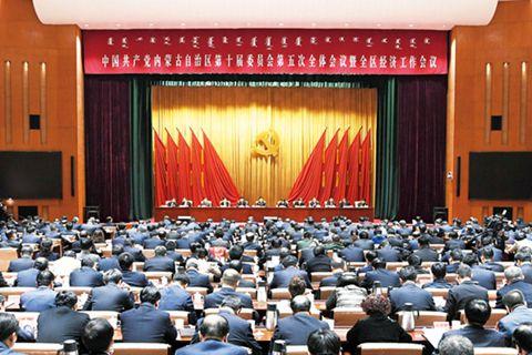 内蒙古自曝数据有水分 争取三年将政府债务率降到合理水平