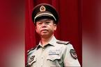 人事观察|廖正荣少将任第六任驻澳部队司令员